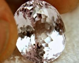 17.03 Carat VS/SI Himalayan Pink Kunzite - Gorgeous