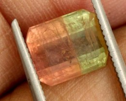 2.9 CTS WATERMELON TOURMALINE PG-2012