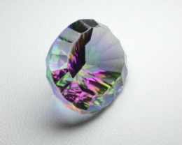 Mystic Topaz - 19,35 ct - Gemstone
