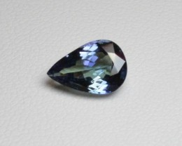 Tanzanite - 1.90 ct - PGTL certified