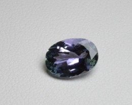 Tanzanite - 1.91 ct - PGTL certified