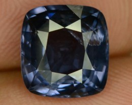 3.45 ct NATURAL BLUE SPINEL FROM TAJIKISTAN