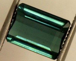 2.7 CTS  BLUE GREEN TOURMALINE TBM-983