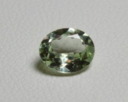Alexandrite color change - 0.90 ct - PGTL certified