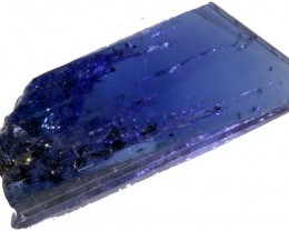 9.40 CTS  QUALITY TANZANITE CRYSTAL  SPECIMEN  [STS 539]