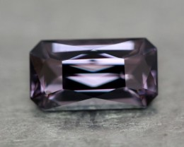 Mahenge natural purple spinel.