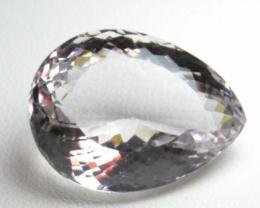 Amethyst - 34.40 ct - gemstone