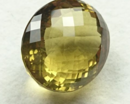 Citrine - 64.84 ct - Gemstone