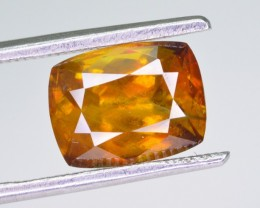 3.50 CT TOP FIRE TITANITE SPHENE