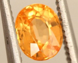 1 carats Mandarin Spessartine Garnet untreated ANGC-688