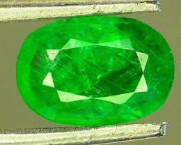 0.90 ct Natural Untreated Stunning Panjshir Emerald ~