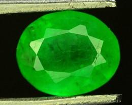 1.05 ct Natural Untreated Stunning Panjshir Emerald ~