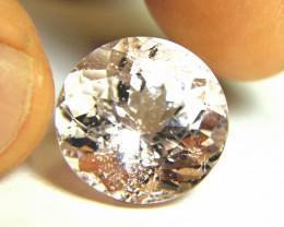 17.42 Carat Brazil Included Morganite - Superb