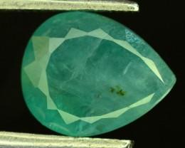 2.75 ct Top Quality Grandidierite Extremely Rare~Madagascar