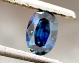0.57cts Australian Sapphire (RSA412)