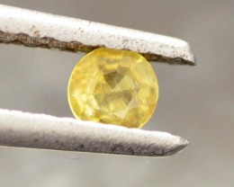 0.21cts Australian Sapphire (RSA421)