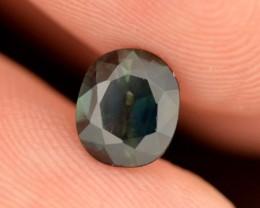 1.28cts Australian Sapphire (RSA424)