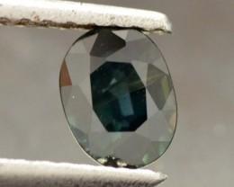 1.27cts Australian Sapphire (RSA461)