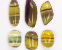 Fluorite - 181.11 carats