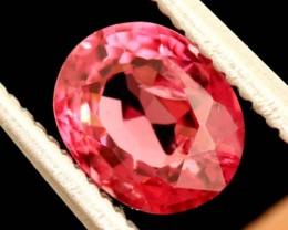 1.0 carats Spinel BURMA- natural untreated ANGC-712