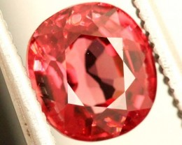1.70 carats Spinel BURMA- natural untreated ANGC-714