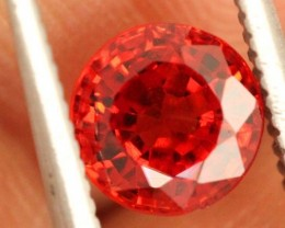1.30 carats Spinel BURMA- natural untreated ANGC-717