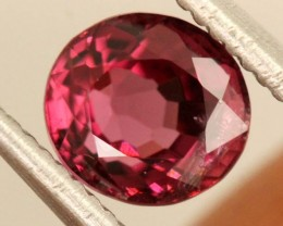 1.10 carats Spinel BURMA- natural untreated ANGC-720