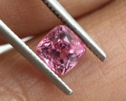 1.00 carats Spinel BURMA- natural untreated ANGC-722