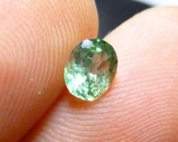 0.65ct ParaibaTourmaline , 100% Natural Gemstone