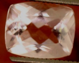 2.8CTSFACETED MORGANITE STONES-CG-2215