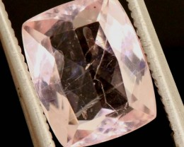2.8CTS FACETED MORGANITE STONES CG-2218