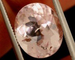4.7CTS FACETED MORGANITE STONES CG-2219