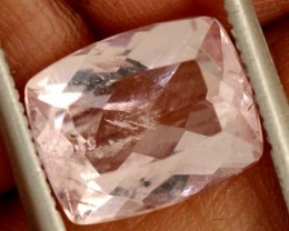 2.9CTS FACETED MORGANITE STONES CG-2221