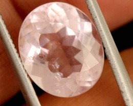 4.6CTS FACETED MORGANITE STONES CG-2222