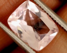 1.9CTS FACETED MORGANITE STONES CG-2223
