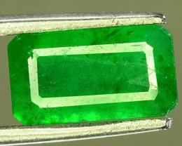 2.20 ct Natural Stunning Panjshir Emerald ~