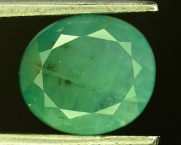 2.20 ct Top Quality Grandidierite Extremely Rare~Madagascar
