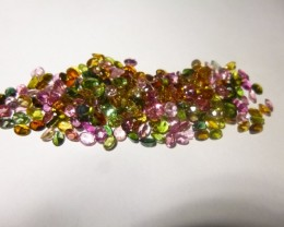 39.37ct Tourmaline Parcel, 100% Natural Gemstones