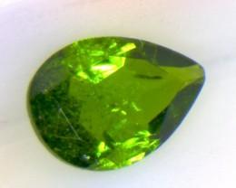 0.42ct Chrome Tourmaline , 100% Natural Gemstone