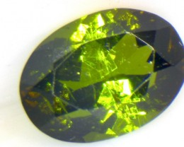 0.85ct Chrome Tourmaline , 100% Natural Gemstone