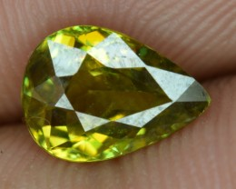 1.5 Ct Natural Amazing Sphene gemstone From Afghanistan