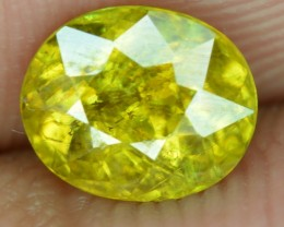 1.15 Ct Natural Amazing sphene Gemstone From Pakistan