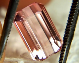 3.01 Carat Lovely Pink African Tourmaline