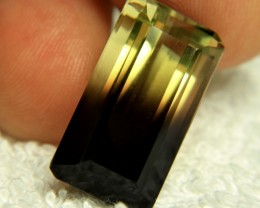 29.34 Carat Bi Colored Quartz - Gorgeous