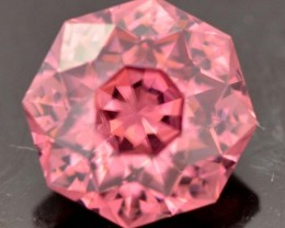 4.56cts Pink Zircon From Tanzania (RZ39)