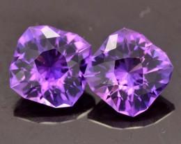 3.89cts Purple Amethyst Stone (RA113)