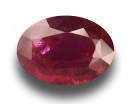 1.95 CTS | Natural Pink sapphire |Loose Gemstone|New| Sri Lanka