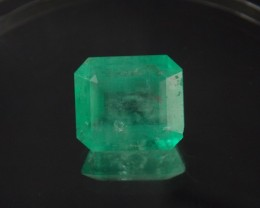 10.992ct Colombian Emerald