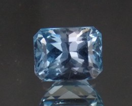 2.109ct Tanzanite Emerald Cut