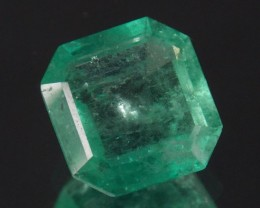 3.449 Colombian Emerald Square